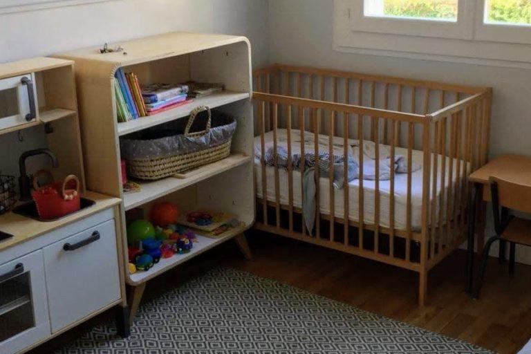 Meuble chambre d'enfant